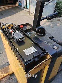 Batterie Au Lithium Pour Chariot Élévateur, 12v-83.2v, 20ah-800ah, Bms