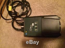 Batterie, Chargeur, 36 Volts, 25 Ampères, S. P. E. Tennant B7, Chariots Élévateurs, Voiturettes De Golf, Ect