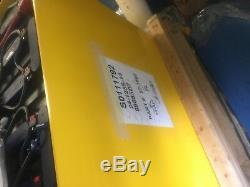 Batterie Clark Pour Chariot Élévateur, Modèle 24-125s-13 750 A. H. Avec Système D'arrosage