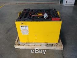 Batterie De Chariot Élévateur 36 Volts 18-d85-17