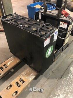 Batterie De Chariot Élévateur Ibci 24v