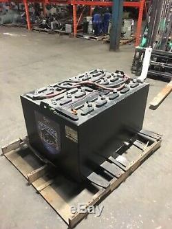 Batterie Enersys De 36 Volts Pour 2014, Modèle # 18-85-23 935ah