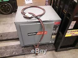 Batterie Et Chargeur Électrique Linde Ewr80-2 Inclus