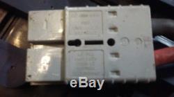Batterie Pour Chariot Élévateur 18-85-17 Testé Et Excellent. Excellent Cond