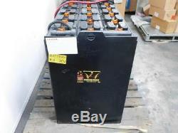 Batterie Pour Chariots Élévateurs Phoenix Power A07819-03 36 V T123022