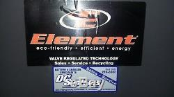 Batterie Sans Entretien Gnb-exide Element De 48 Volts, Excellente Cond