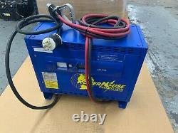 Benning Cr12hf3-150 24v Ac Input Forklift Chargeur De Batterie