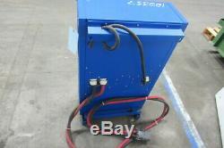 Benning Cr24hf3-240 48v 480v Ac D'entrée Chariot Chargeur De Batterie 24 Cellules