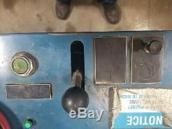 Bhs Portable / Batterie Automatique De Transfert Transport / Changeur