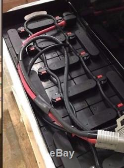 Brand New 36v-modèle 18-85-25 Batterie De Chariot Élévateur Industriel 1105ah