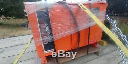 C & D Tech Fr18l750 Ferro Cinq Fr Série 36v Chargeur De Batterie De Chariot Élévateur 575v 3p