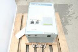 C&d Technologies Are-m13012a Chargeur De Batterie 120/208/240v 1ph 60 Cell