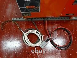 C&d Technologies Ferro Five Chargeur De Batterie Fr12hk850a 208/240/480vac 16/14/7a
