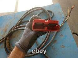 Chargeur De Batterie 3 Phases Electro Networks 36v 18v0600m3c
