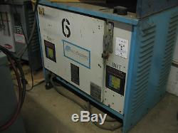 Chargeur De Batterie 48 Volts Industriel