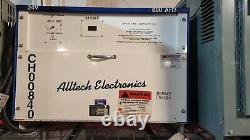 Chargeur De Batterie Alltech Electronics 24v