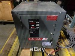 Chargeur De Batterie Amtek Prestolite Ac1000 750h3-24c
