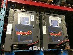 Chargeur De Batterie Automatique Bonne 24 Volt / 680ahr / 1 Phase