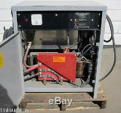 Chargeur De Batterie Chariots Élévateurs Auto 36 18 V Volts 965 Ah La 18cvc765sda3