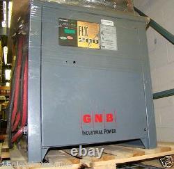 Chargeur De Batterie De Chariot Élévateur 1050ah 1050ah 208v 230 480v