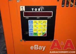 Chargeur De Batterie De Chariot Élévateur De Ferro 36 Volts, Type De Banque De 3 Banques 11834