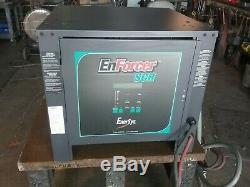 Chargeur De Batterie De Chariot Élévateur Enersys Enforcer Scr Modèle Es3-18-950