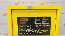 Chargeur De Batterie Energic Plus Tss-d De Traction Chargeur De Batterie 24v 120a