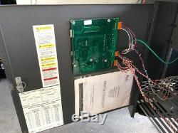 Chargeur De Batterie Externe 36 Volts, 950 Ampères Heure, 3ph, Entrée 240/480/575 Volts