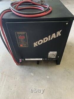 Chargeur De Batterie Fourche Kodiak 36v 180a 18k1050b3
