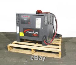 Chargeur De Batterie Hawker Powerguard Hd 24v CC 12 Cellules 865 Amp Hr Ph3r-12-865