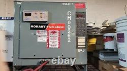 Chargeur De Batterie Hobart 36v