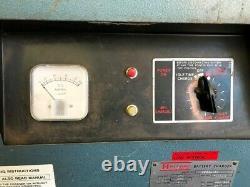 Chargeur De Batterie Industriel