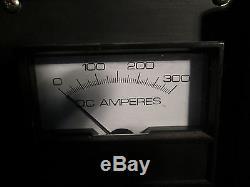 Chargeur De Batterie Industriel Exide Systems Série 3000 G3-12-865b Uh29909 L-a (63)