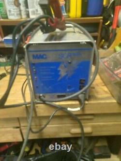 Chargeur De Batterie Mac Scr 12v Scr121037