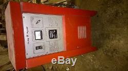 Chargeur De Batterie Monophasé Lansing Bagnall Forklift