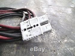 Chargeur De Batterie Patriot Forklift Pac640 120 Volts 1 Phase (e9133)
