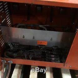Chargeur De Batterie Pour Chariot Élévateur 36 Volts, 3 Phases