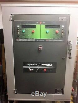 Chargeur De Batterie Pour Chariot Élévateur Double 36 Max Aker Wade Dual Twin Max
