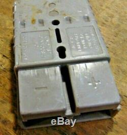Chargeur De Batterie Pour Chariot Élévateur Energic Plus Traction 36-30