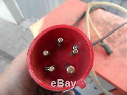 Chargeur De Batterie Pour Chariot Élévateur Hako Micomp Technologie De Charge 36v 100a