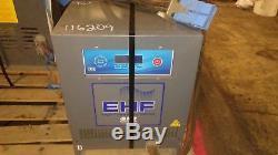 Chargeur De Batterie Pour Chariot Élévateur Haute Fréquence Ehf 48 Volts 1000 Ah