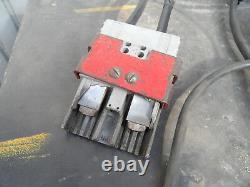 Chargeur De Batterie Pour Chariot Élévateur Tebetron 24v 100a
