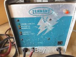 Chargeur De Batterie Tennant Chariot Élévateur À Fourche Scr363017 36v 1120v 30amp La / 18 299 $