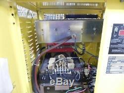 Chariot Chargeur De Batterie 36 Volts 1 Ph Monophasé 36v 100 Amp 100a 208-480v