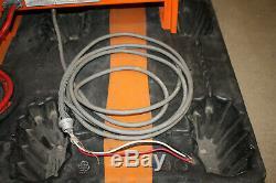 Chariot De Précision Chargeur De Batterie Mark Ii, 48v, 750 Ah, 3 Ph 208/240 / 480vac