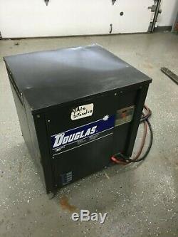 Chariot Élévateur Chargeur De Batterie 36v 876-1050 Ah