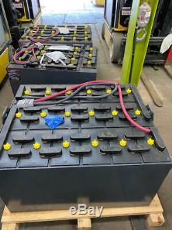 Chariot Élévateur De Batterie