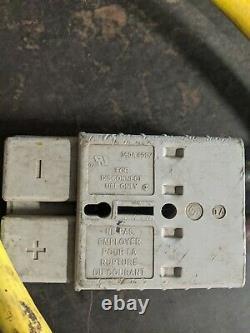 Chariot Élévateur Douglas 36volt Batterie (utilisé)