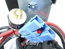 Chariot Élévateur Électrique Concepteurs Chargeur Rv-6.5-125-48-cec Revolution Série Rv05 480vac