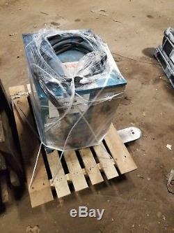 Chariot Élévateur Électrique Hyster Modèle W45xt Avec Chargeur De Batterie! Doit Vendre! Travaux